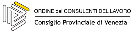 Ordine dei consulenti del lavoro